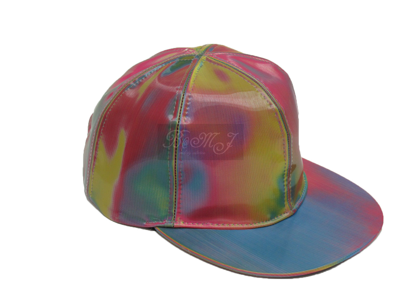 Back To The Future BTTF Marty McFly Cap at 2015